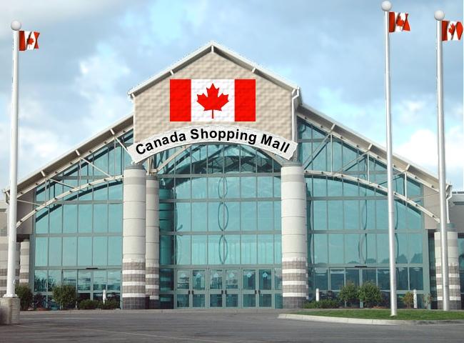 store, canada